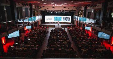 Konference TAL 2021 hledá klíč kúspěšné digitalizaci logistiky