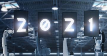 Jaký bude rok 2021 zpohledu automatizace adigitalizace?