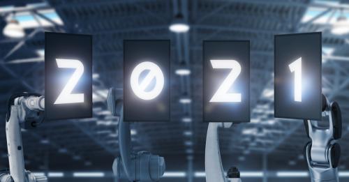 Jaký bude rok 2021 z pohledu automatizace a digitalizace?